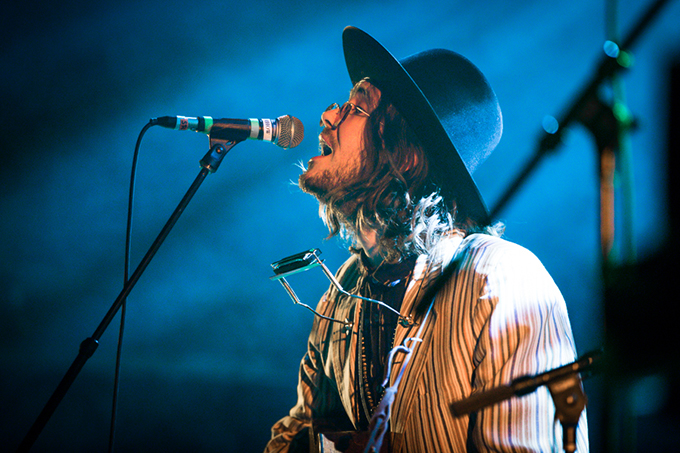 elvis perkins music hall of williamsburg