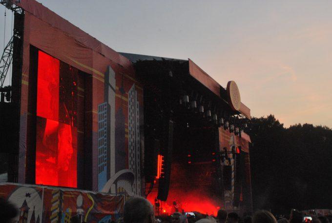 Radiohead (Crowd)