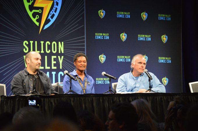 NASA Panel