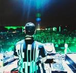 Boys Noize EDC 2010
