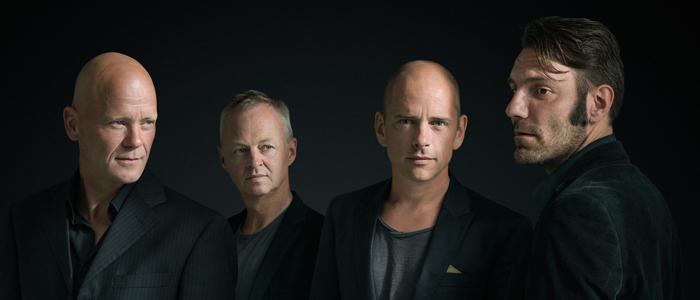 Tord Gustavsen Quartet