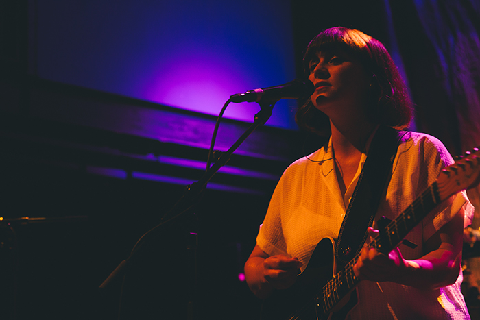 Camera Obscura at the 9:30 Club, July 18, 2014 – Photo by Patrick Onofre