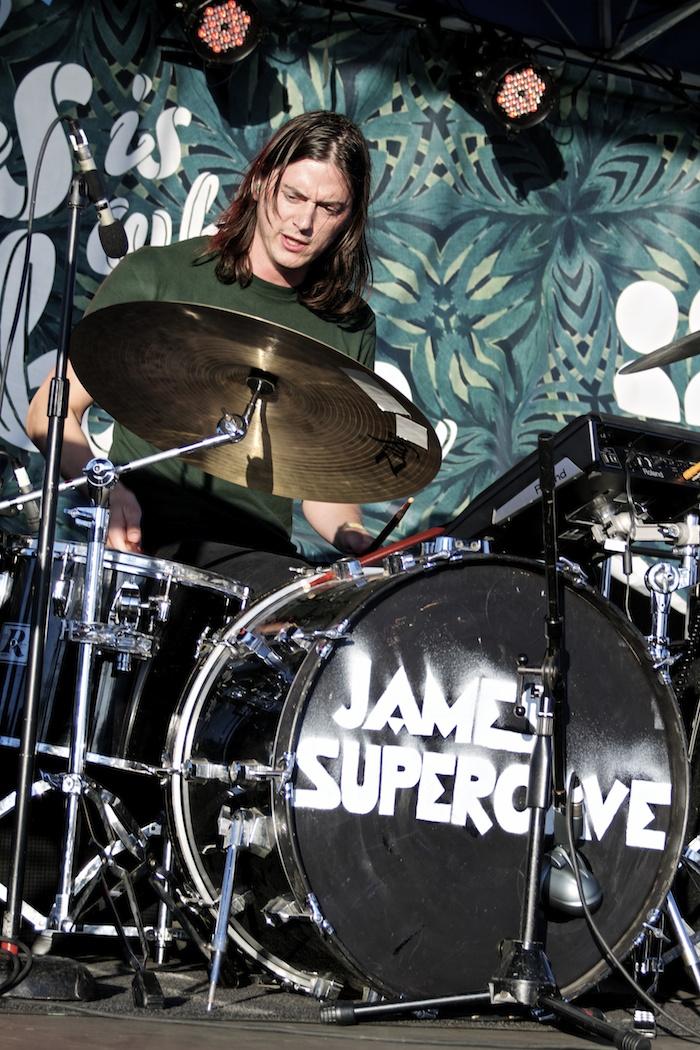 JamesSupercave
