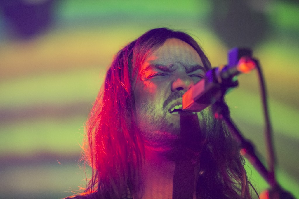tame impala the fox oakland