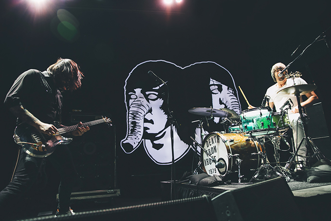 Death From Above 1979 – 9:30 Club – 12.01.14