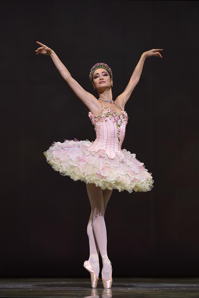 San Francisco Ballet Nutcracker