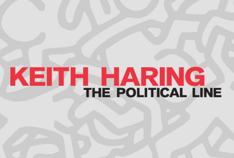 keithharingthepoliticalline