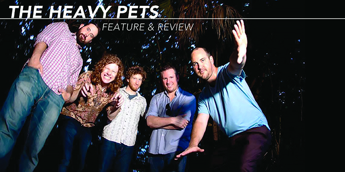 The Heavy Pets Feature