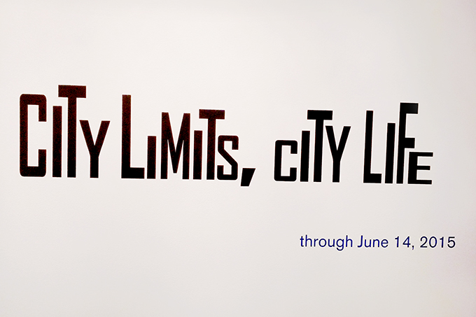 City Limits, City Lights