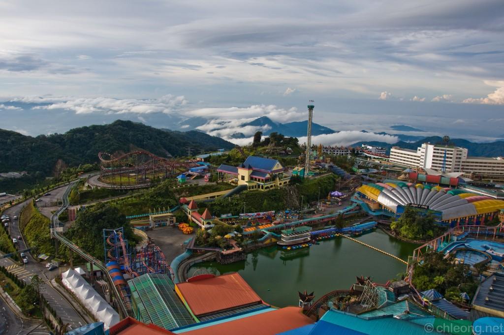 Genting_Theme_Park