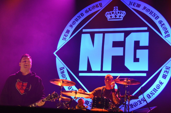 New Found Glory 14