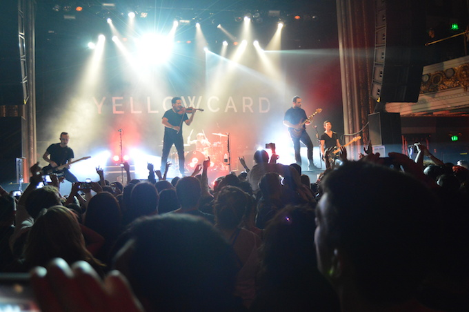 Yellowcard 41