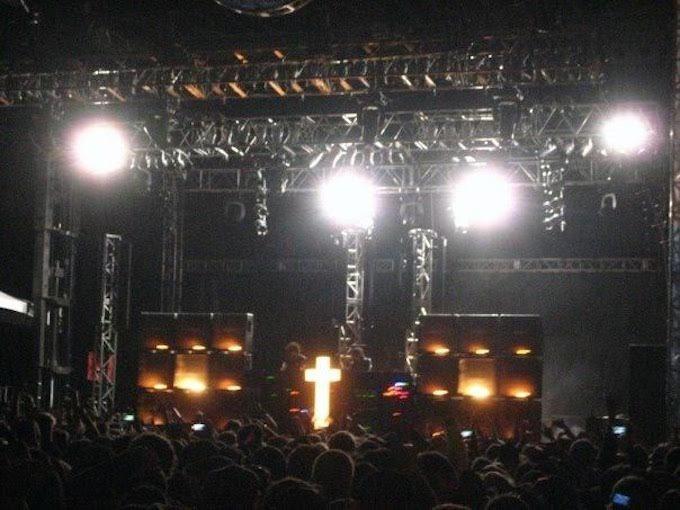 TIMF 2008.