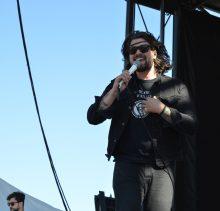 Bud Light Festival Stage 10 (Taking Back Sunday)
